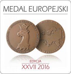 Medal Europejski BCC dla Pracowni Informatyki NUMERON