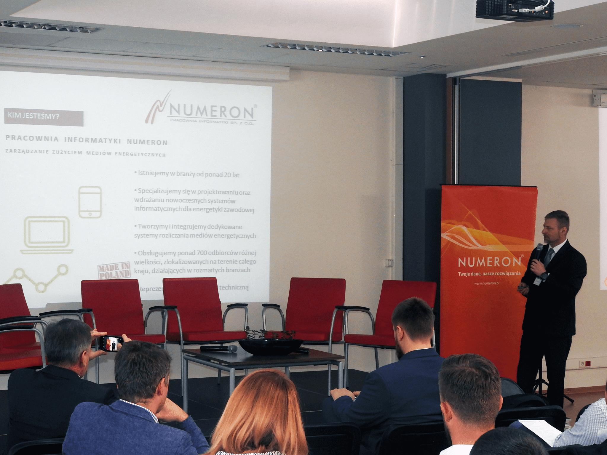 Debata i Warsztaty o Efektywności Energetycznej 2017