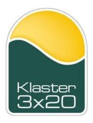 Stowarzyszenie Klaster 3x20 logo
