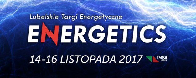 banner lubelskie targi energetyczne