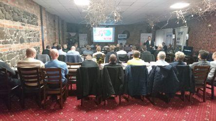 57. Seminarium Służb Utrzymania Ruchu w Przemyśle
