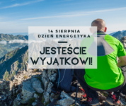 Dzień Energetyka A.D. 2019