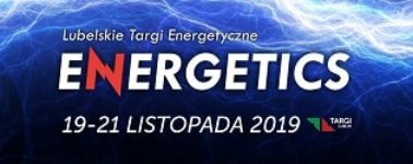 Zapraszamy na ENERGETICS