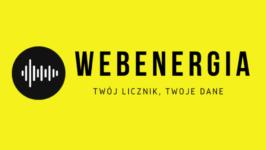 Zapraszamy do odwiedzenia portalu przetwarzania danych pomiarowych webenergia.pl