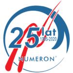 NUMERON świętuje w tym roku 25-lecie działalności!